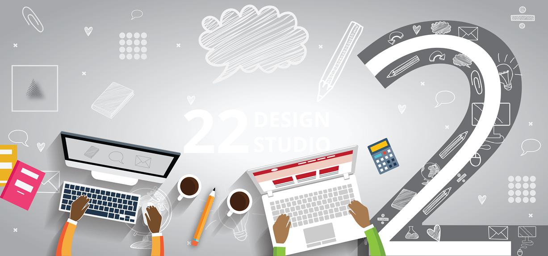 About 22 Design Studio